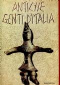 Antiche genti d'Italia