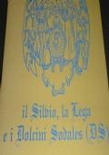 Il Silvio, La Lega e i Dolcini Sodales (Ds) - Un Giallo Medioevale Piemontese