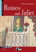 Romeo and Juliet + Cd-Audio/Rom