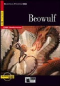 Beowulf + Cd-Audio