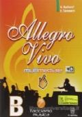 Allegro vivo multimediale B