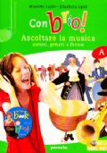 Con brio! A + B + C + Active Book + Cd