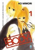 B.O.D.Y. - Serie Completa 1-15