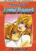 Love beast - Un Manga, Un Romance