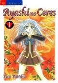 Ayashi no Ceres - Serie Completa 1-14