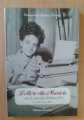 Lettere da Mariele... oltre le note dello Zecchino d'oro