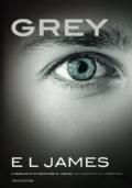 GREY  Cinquanta sfumature di grigio raccontate da Christian SCONTATO EURO  5,00
