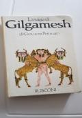 La saga di Gilgamesh