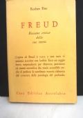 Freud riesame critico delle sue teorie.