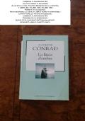 Conrad La linea d'ombra Biblioteca Repubblica