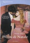 PRIMA DI NATALE -- 2° Duchesse disperate ***ROMANZI ROSA 5x4***