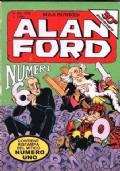 Alan Ford: Numeri