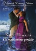 UN MATRIMONIO PERFETTO - n. 764