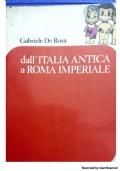 Dall'Italia Antica a Roma Imperiale