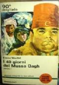 I 40 giorni del Mussa Dagh. Volume I