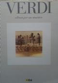 Verdi - Album per un maestro