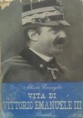 Vita di Vittorio Emanuele III