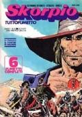 Skorpio n 21   1977
