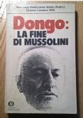 DONGO : LA FINE DI MUSSOLINI