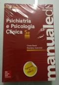Psichiatria e psicologia clinica