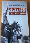 Le guerre coloniali del fascismo