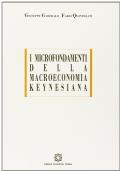I microfondamenti della macroeconomia keynesiana. Gli effetti delle asimmetrie informative