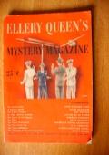 ELLERY QUEEN'S MYSTERY MAGAZINE NOVEMBER 1943