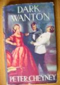 DARK WANTON - 1^ edizione
