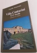 Villa Contarini XVI secolo