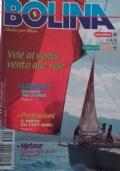 Bolina : mensile dell'andar per mare n. 221 giugno 2005
