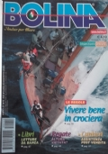 Bolina : mensile dell'andar per mare n.222 luglio/agosto 2005