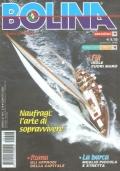 Bolina : mensile dell'andar per mare n. 218 marzo 2005
