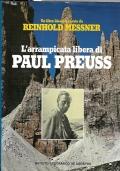 L' ARRAMPICATA LIBERA DI PAUL PREUSS