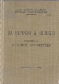 DA RIFUGIO A RIFUGIO VOL. 2