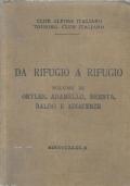 DA RIFUGIO A RIFUGIO VOL. 3