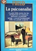 Personalità libertà amore, La missione di Siegmund Freud