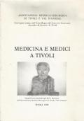 Medicina e medici a Tivoli