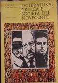 Letteratura, critica e società del novecento