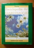 Nuova Enciclopedia del giardinaggio. Volume 1
