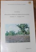 Guida all'escursione della Società Italiana di Fitosociologia (Camerino, 11-14 giugno 1979)