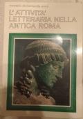 L'attività letteraria nell'antica roma