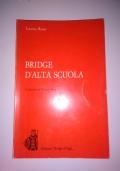 BRIDGE D'ALTA SCUOLA