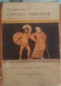 Il Libro di Catullo Veronese (autografato)