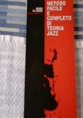 Metodo facile e completo di teoria jazz