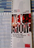 New Groove vol. 1 (CD incluso)