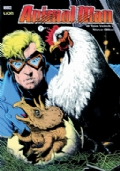 Animal Man di Tom Veitch 2