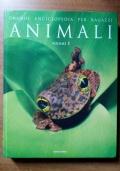 Grande enciclopedia per ragazzi - Animali volume 1