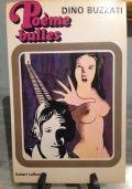 Poème Bulles  ( titre original : Poema a fumetti ,  1ª edizione , Milano, Arnoldo Mondadori Editore, 1969 )
