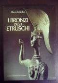 I bronzi degli etruschi