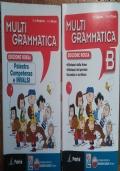 Multigrammatica Ed. Rossa; Multigrammatica Ed. Rossa Vol.B